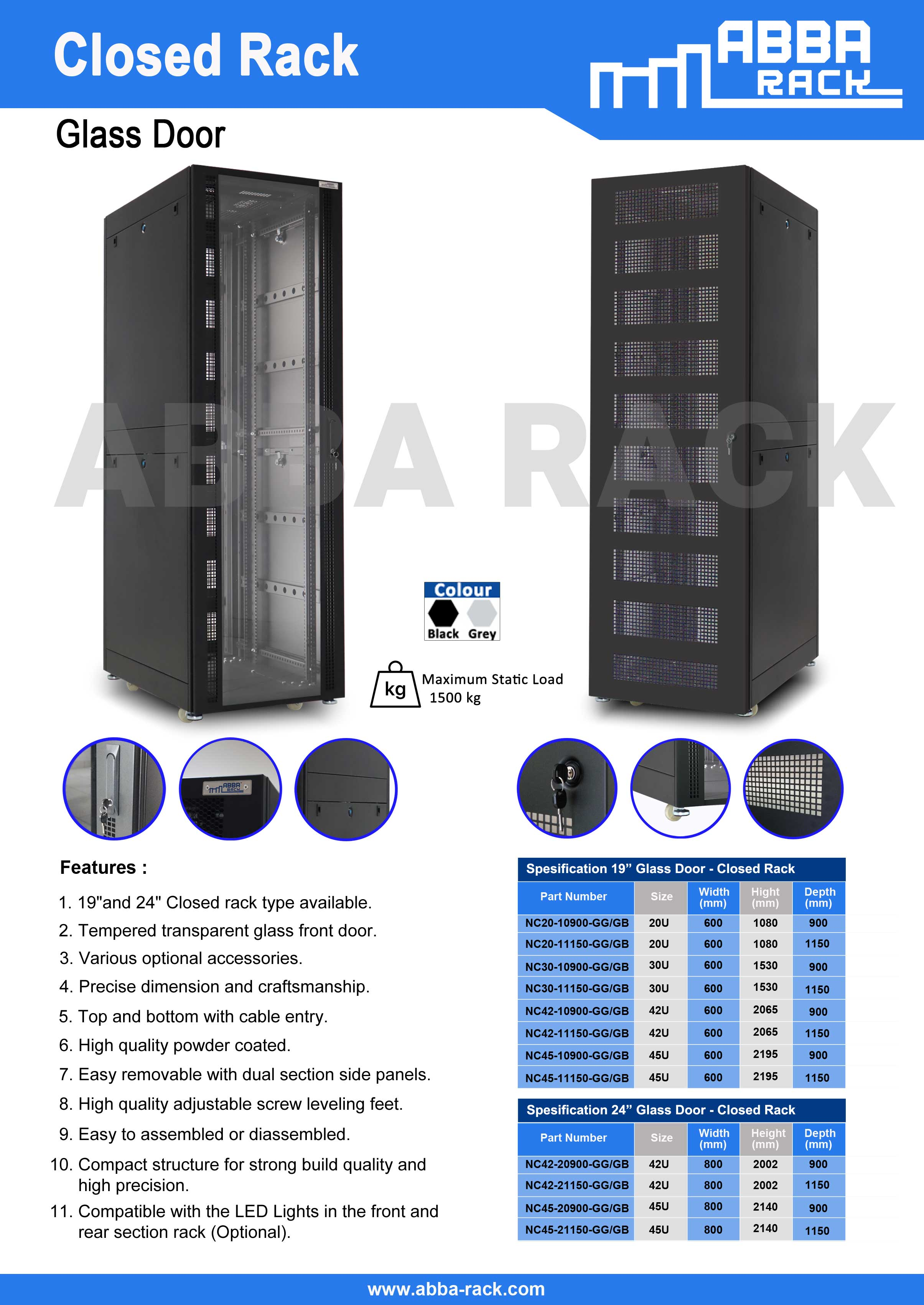 distributor rack server, rack server 42u