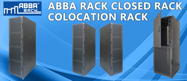 distributor rack server, rack server abba