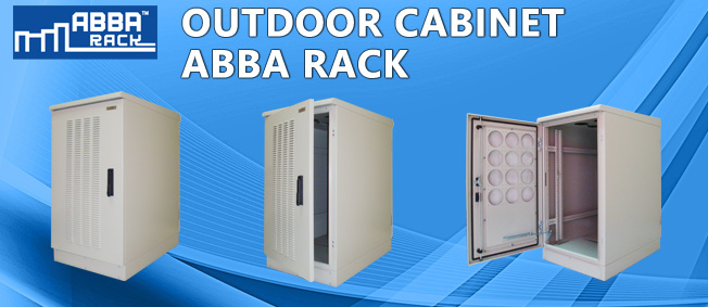 distributor rack server, rack outdoor, rack telco