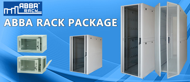 distributor rack server, promo abba rack