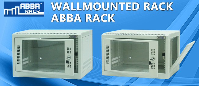 harga rack server, wallmount rack