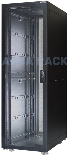 biometric rack, rack server